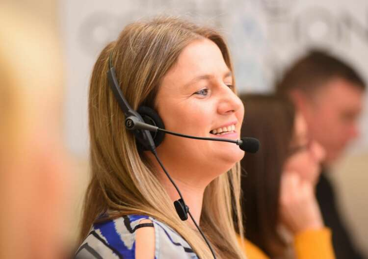 telemarketing lead generation