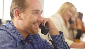 telemarketing companies