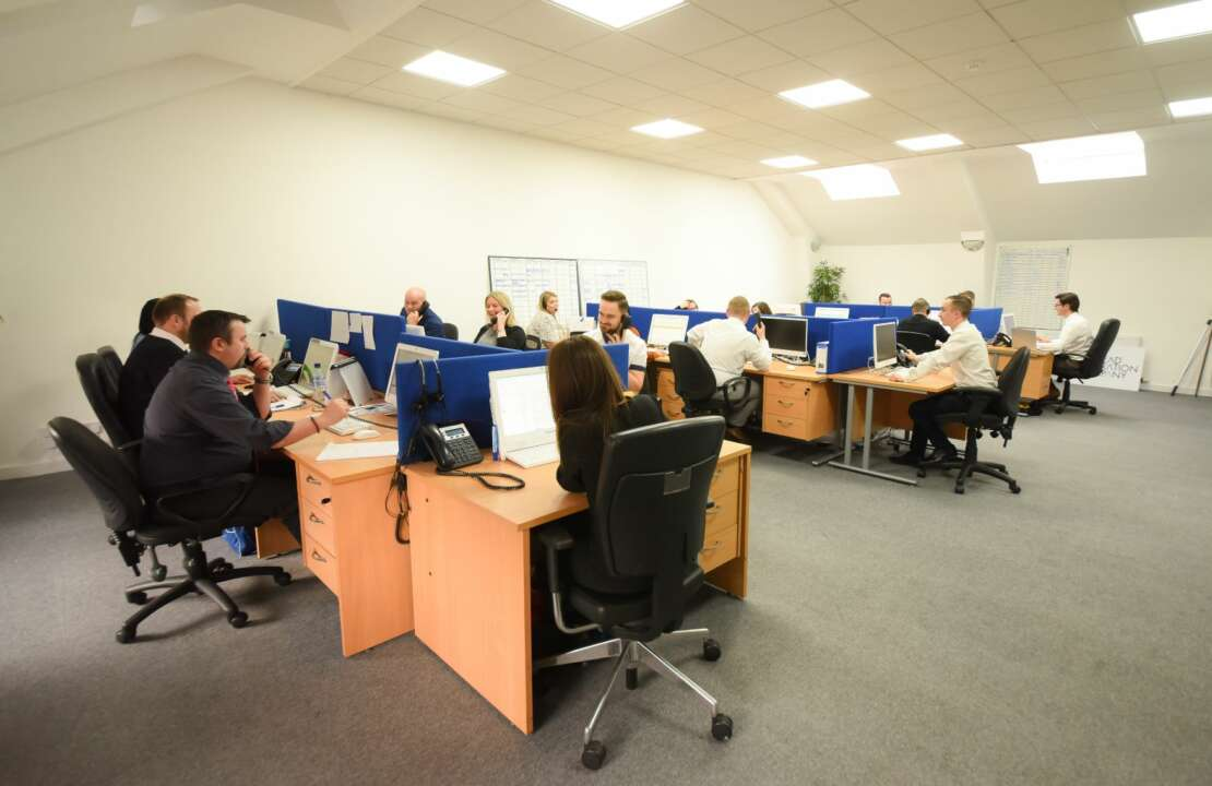 telemarketing agency